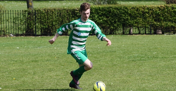2018/2019 Young Player of the Season